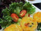 คีชผักโขมทูน่า
