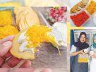 """""""ขนมเบื้องไทย แยกเครื่อง"""" จุดขายใหม่โดนใจวัยรุ่น """"สะดวกในการรับประทานและพกพา"""""""