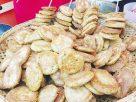 """""""ไข่ปลาทอด"""" เมนูยอดฮิต ของดีเมืองลุง ทานเล่นก็ได้ ทานจริงก็อร่อย ทำขายก็รวย"""