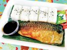 """""""ข้าวหน้าปลาซาบะย่าง"""" ขายดี มีประโยชน์และคนทุกเพศทุกวัยกินได้"""