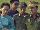 """""""พม่า"""" ประกาศสถานการณ์ฉุกเฉิน 1 ปี! """"คุมตัวซูจี-ผู้นำรัฐบาล"""" ตั้ง """"อู มินส่วย"""" รักษาการ ปธน."""